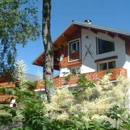 Appartement Le Belledonne - La Toussuire - Savoie - Location de vacances - La Toussuire