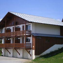 Studio (4 pers.) bien situé au coeur de la station des Saisies en Savoie - Location de vacances - Les Saisies