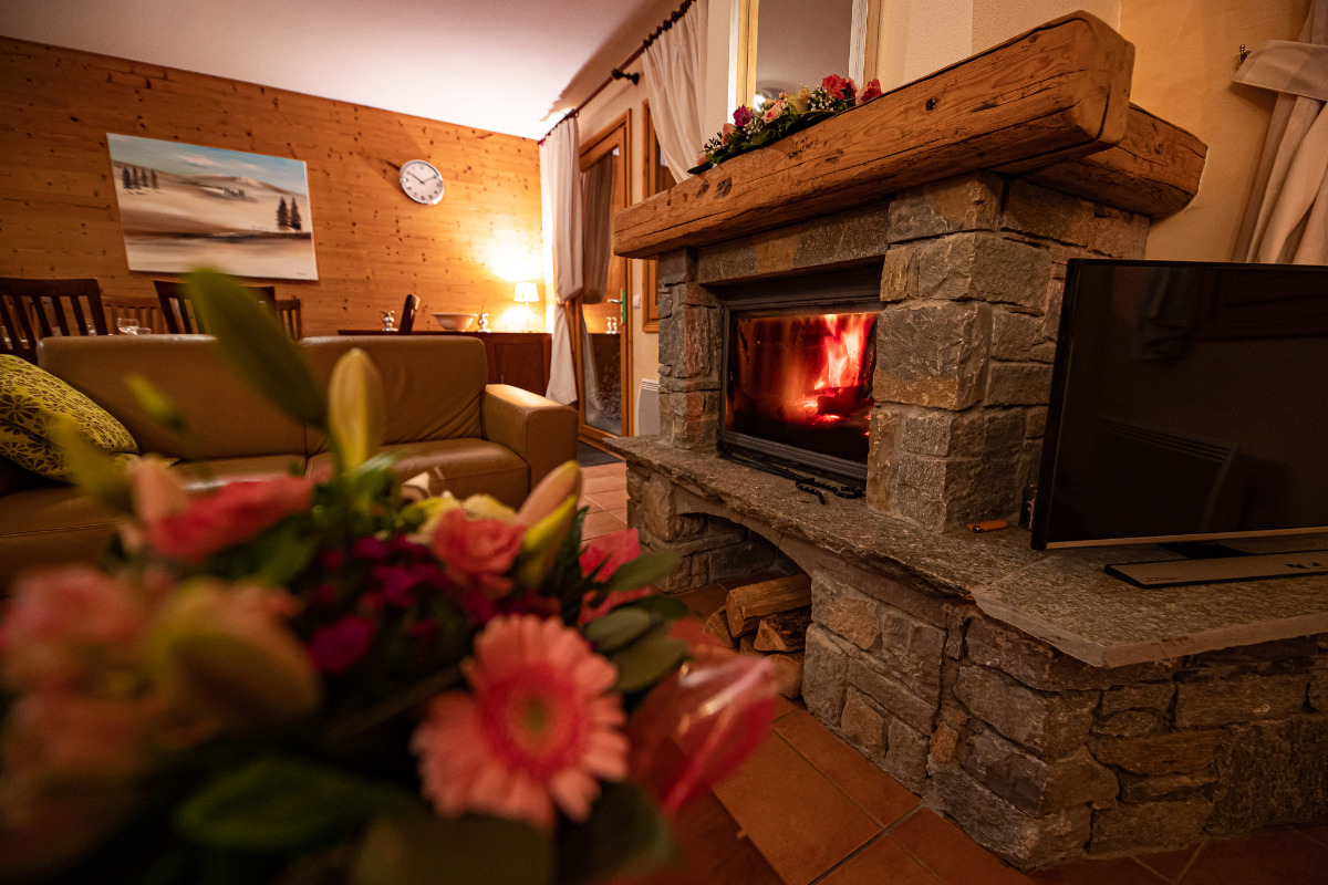 - Location de vacances - Saint-François-Longchamp