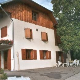 - Location de vacances - La Motte-Servolex