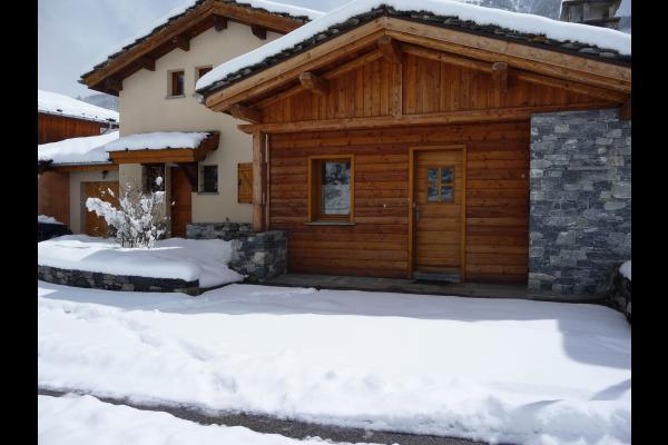 Gîte très confortable pour séjour ski ou randonnée en Savoie - Location de vacances - Val-Cenis