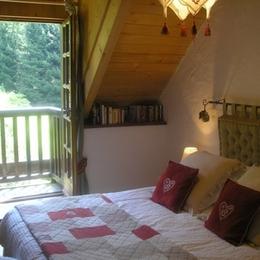 edelweiss - Chambre d'hôtes - Lépin-le-Lac