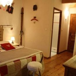 - Chambre d'hôtes - Lépin-le-Lac