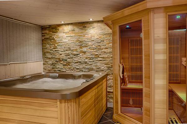 la cuisine du gîte Lanchette - Location de vacances - La Compôte