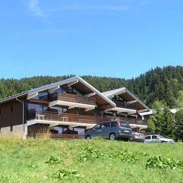 Appartement 4 personnes tout confort Station familiale (Les Saisies - Savoie) - Location de vacances - Les Saisies