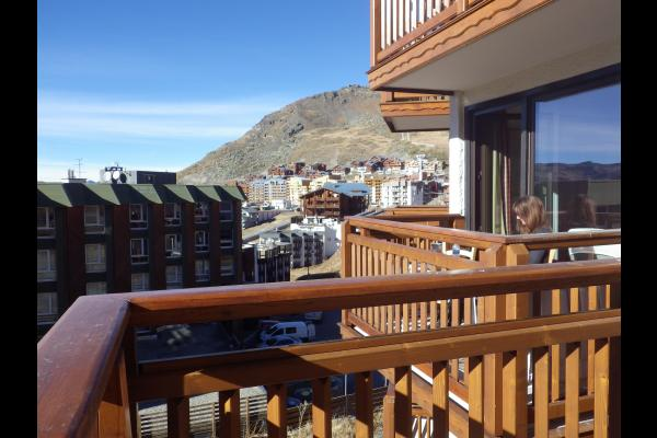 - Location de vacances - Val Thorens