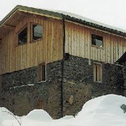 Maison proche Saint Martin de Belleville (Savoie - Alpes) sur le domaine des 3 vallées - Location de vacances - Saint-Martin-de-Belleville