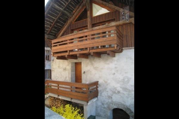- Location de vacances - Tours-en-Savoie