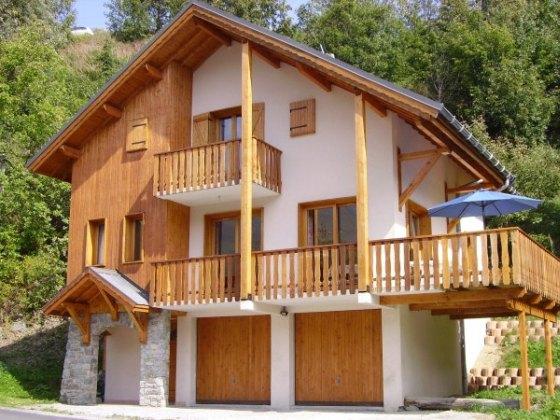 CHALET  VALLOIRE - Location de vacances - Valloire