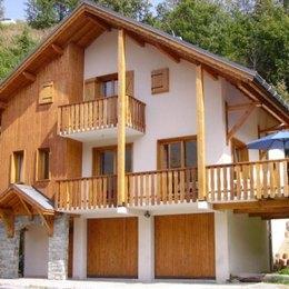 Chalet Clavella / été - Location de vacances - Valloire