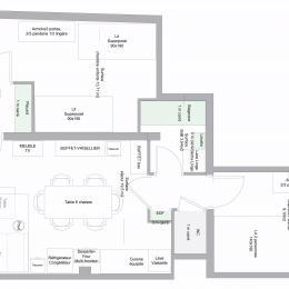 Chalet Les Adrets / Fromagerie - Location de vacances - Albiez-Montrond