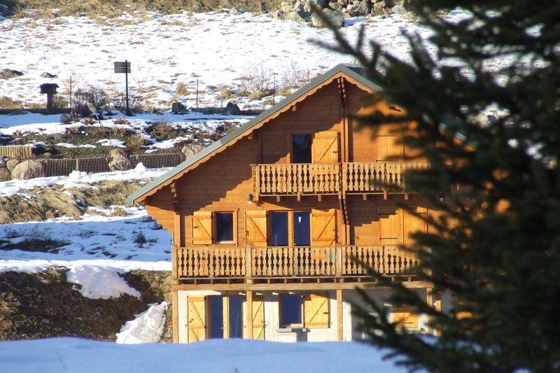 location ski toussuire