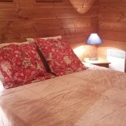 balcon de la pièce de vie . vue sur les aiguilles d'Arves - Location de vacances - La Toussuire