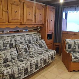 Rouvillain cuisine - Location de vacances - Les Saisies
