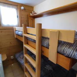 cabine 2 rouvillain - Location de vacances - Les Saisies