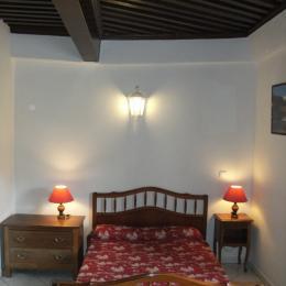 La Maison d'Augustin - Appartement 6 personnes  - Saint Jean d'Arves - Savoie  - Location de vacances - Saint-Jean-d'Arves
