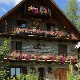 Appartement pour 6 personnes dans station de ski familiale en Savoie à Saint Sorlin d'Arves - Location de vacances - Saint-Sorlin-d'Arves