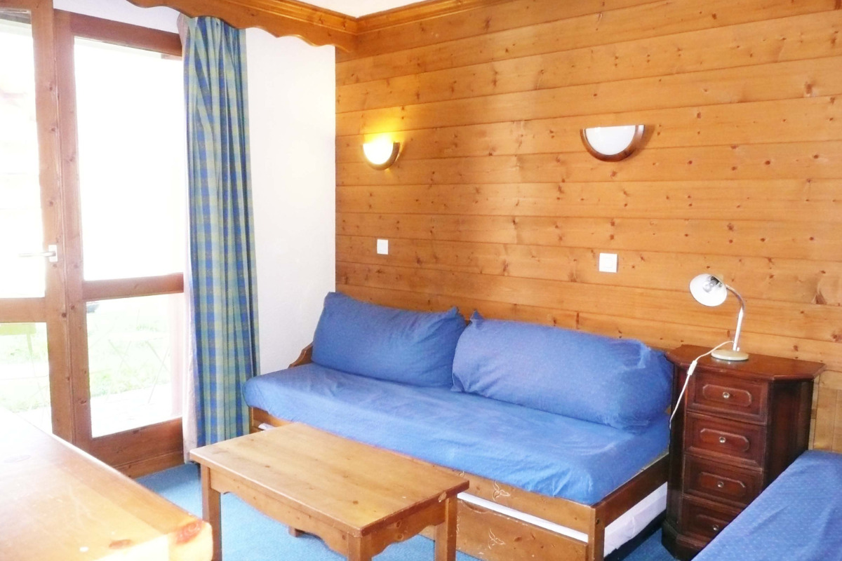 Appartement Valmorel - Station Valmorel  - Location de vacances - Valmorel