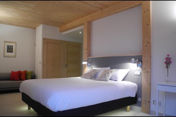 - Chambre d'hôtes - Bourdeau