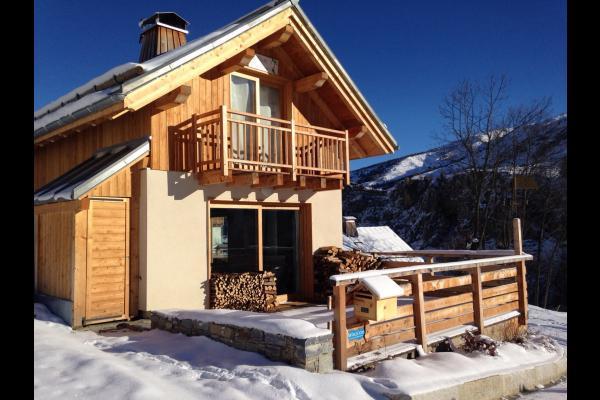 Chalet à Valloire Galibier - Location de vacances - Valloire