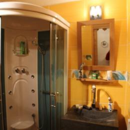 salle de bain - Location de vacances - Valmorel
