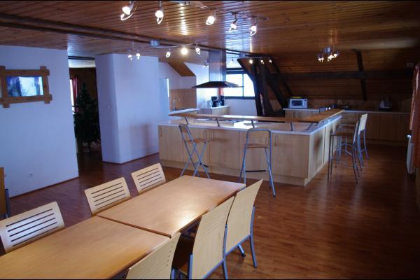 - Location de vacances - Saint-Sorlin-d'Arves