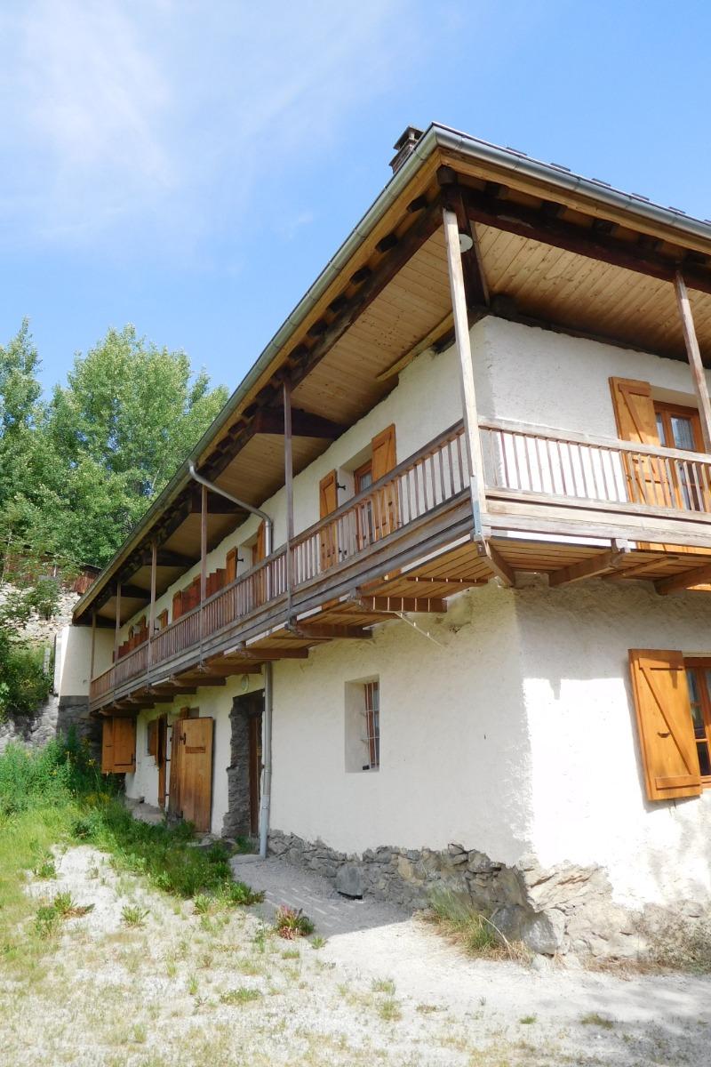 Chalet Milliat - Saint Sorlin d'Arves - Savoie - Domaine skiable Les Sybelles  - Location de vacances - Saint-Sorlin-d'Arves