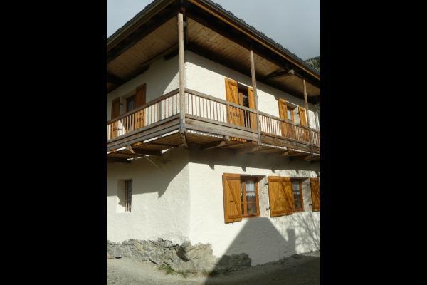 location station de ski Savoie - Chalet Milliat - Saint Sorlin d'Arves - Savoie  - Location de vacances - Saint-Sorlin-d'Arves