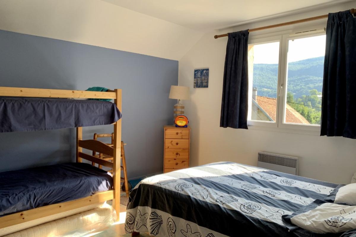 salon de jardin - Location de vacances - Lépin-le-Lac