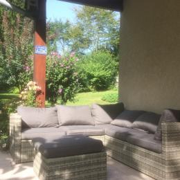 Maison - Location de vacances - Lépin-le-Lac