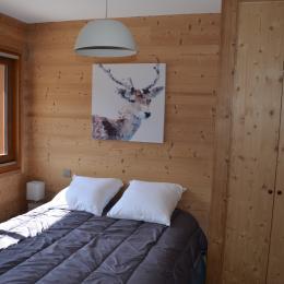 location station de ski la Toussuire Les Sybelles - Cuisine - Location de vacances - La Toussuire