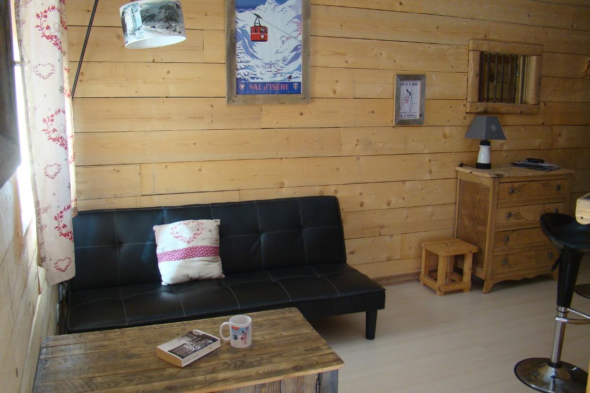 - Location de vacances - Val-d'Isère