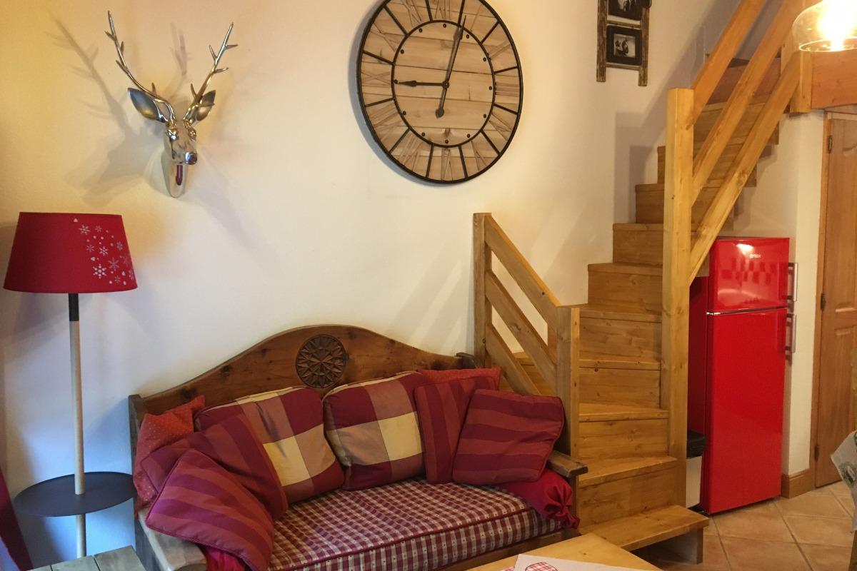 - Location de vacances - Pralognan-la-Vanoise
