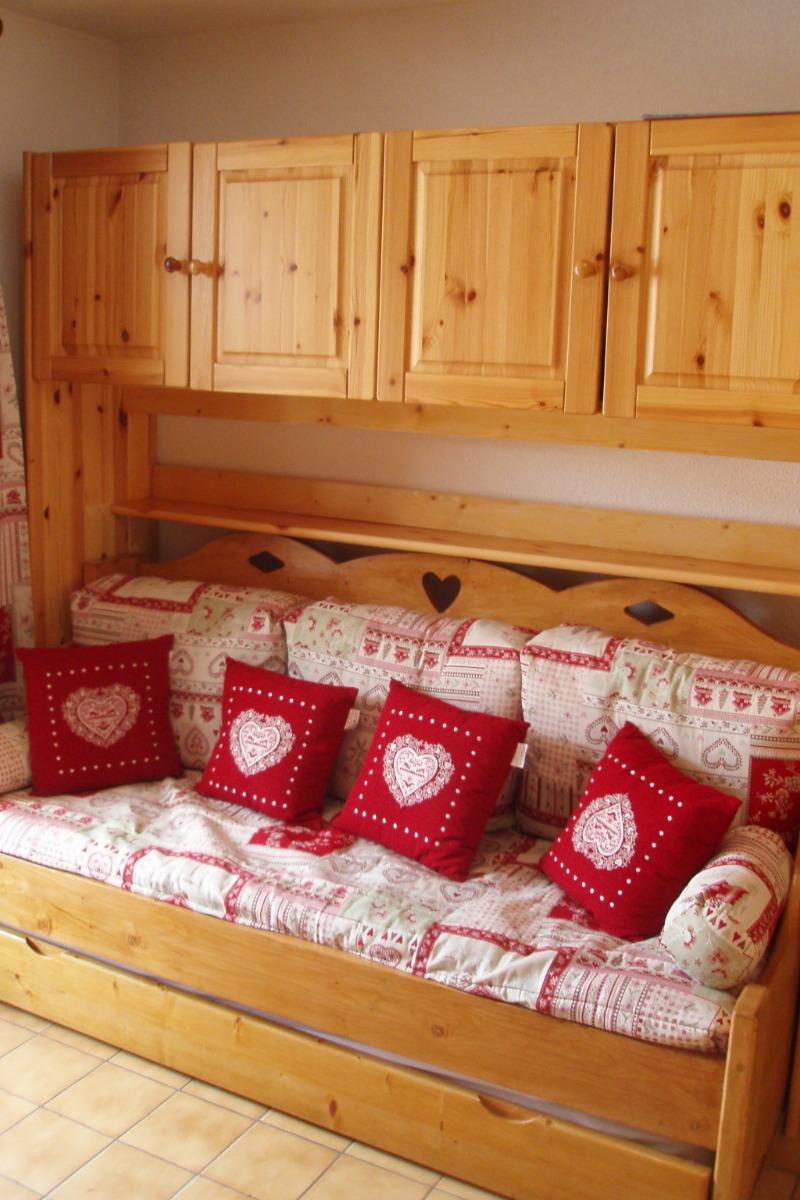 Studio au premier, de 25 m² pour 4 personnes (Valloire - Savoie) - Location de vacances - Valloire