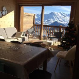 cuisine équipée - Location de vacances - Fontcouverte-la-Toussuire