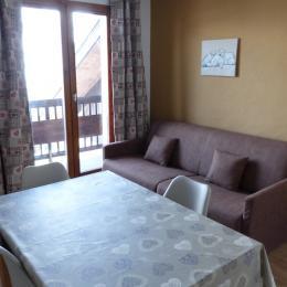Chambre 2 - Location de vacances - Valmeinier