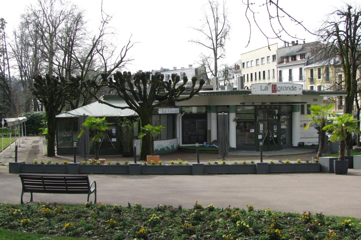 - Location de vacances - Aix-les-Bains