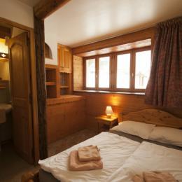 Chalet La Vieille Maison - Location de vacances - Longefoy Plagne Montalbert