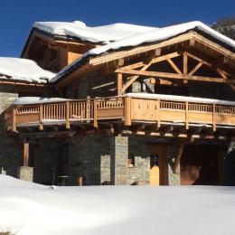Version hiver - Location de vacances - Valmeinier