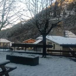 - Location de vacances - La Giettaz