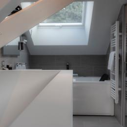 - Chambre d'hôtes - Aix-les-Bains