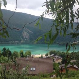 couleur d'été - Location de vacances - Novalaise