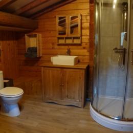 Chambre 3 - Location de vacances - Séez