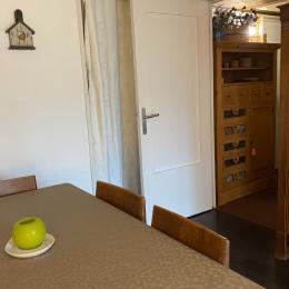 Chambre enfants. - Location de vacances - Saint-François-Longchamp