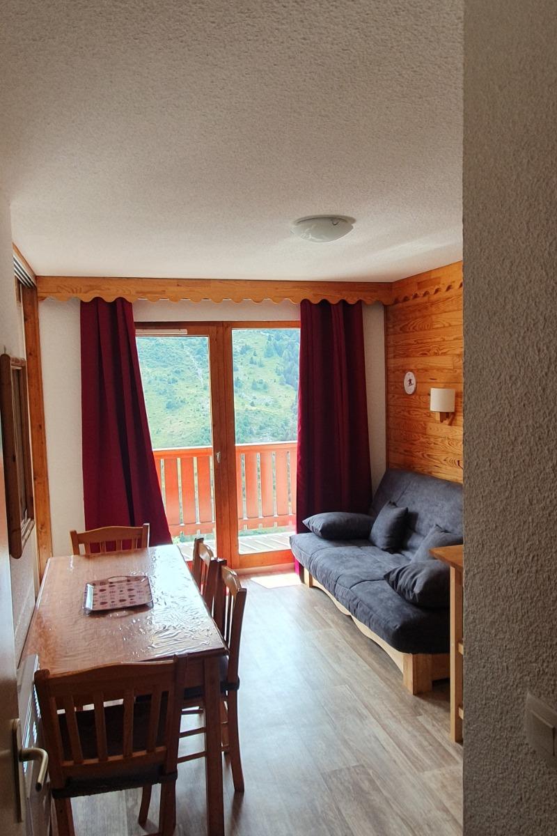 appartement 4/6 personnes idéalement situé en station de ski (valmeinier 1800 ) - Location de vacances - Valmeinier