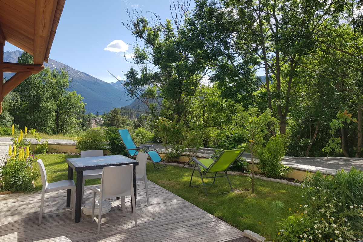 - Location de vacances - Val-Cenis
