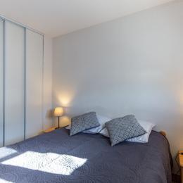 Chambre 1-2 - Location de vacances - Flumet