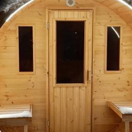 Chambre dortoir - Chalet Hygge - Albiez - Location de vacances - Albiez-Montrond