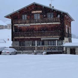 o lop isqui Appartement pied des pistes station albiez montrond12 personnes - Location de vacances - Albiez-Montrond
