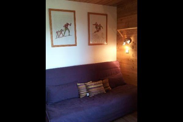 Appartement à Valmorel - Location de vacances - Valmorel